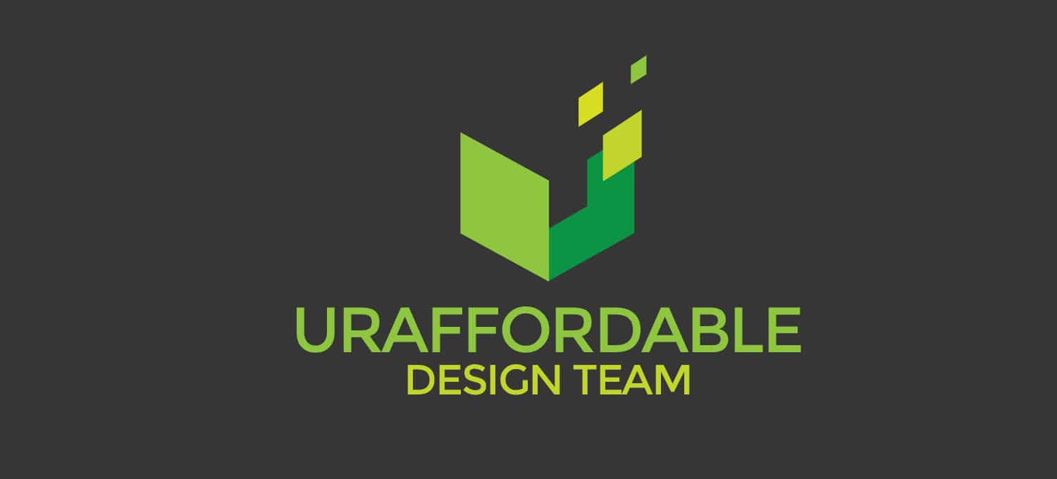 ur affordable design team black
